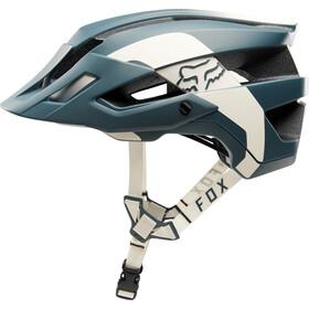 Fox Flux MIPS Conduit Kypärä, maui blue